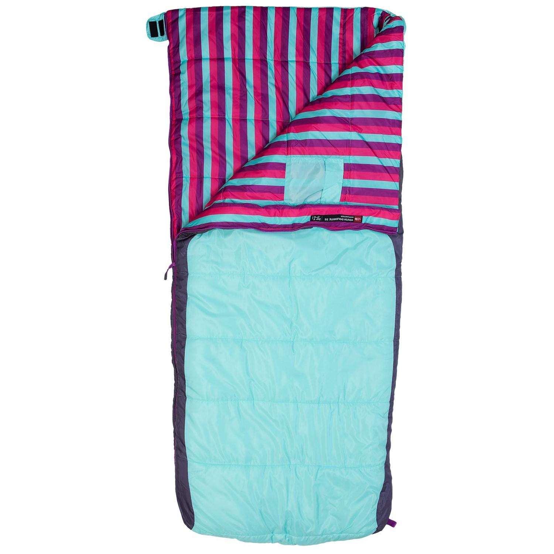 North Face Kids Sleeping Bags