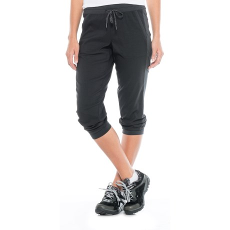 The North Face Adventuress Capris (For Women)