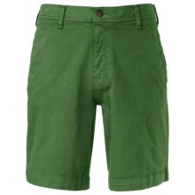 The North Face Alderson Shorts (For Men) in Sullivan Green - Closeouts