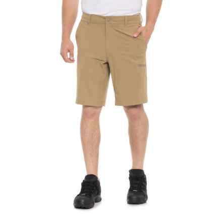The North Face Amphibious Shorts - UPF 50 (For Men) in Kelp Tan - Closeouts