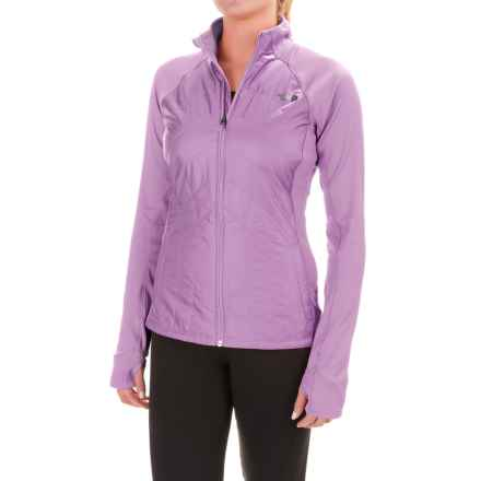 The North Face Animagi Jacket - Insulated (For Women) in Lupine - Closeouts