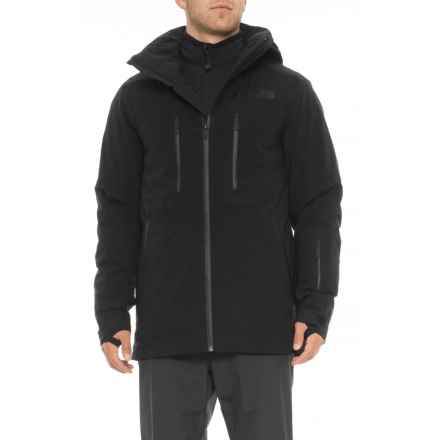 The North Face Anonym Gore-Tex® Ski Jacket - Waterproof, Insulated (For Men) in Tnf Black - Closeouts