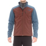 The North Face Apex Bionic 2 Soft Shell Jacket (For Men)