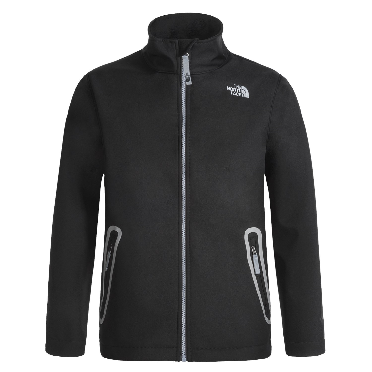 the north face apex bionic soft shell jacket for boys. Black Bedroom Furniture Sets. Home Design Ideas