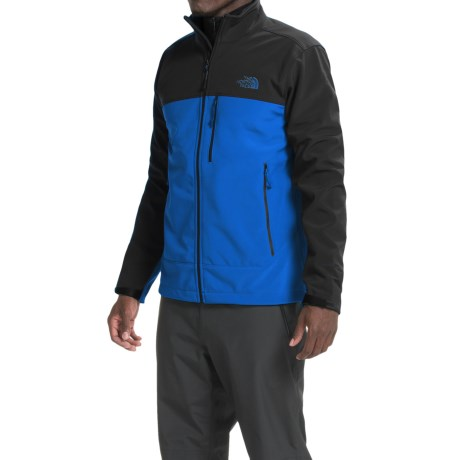 The North Face Apex Bionic Soft Shell Jacket (For Men)