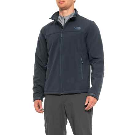 The North Face Apex Chromium Jacket (For Men) in Urban Navy/Urban Navy - Closeouts