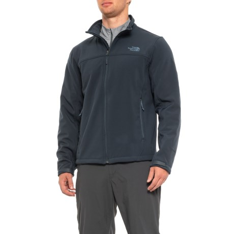 The North Face Apex Chromium Jacket (For Men) in Urban Navy/Urban Navy