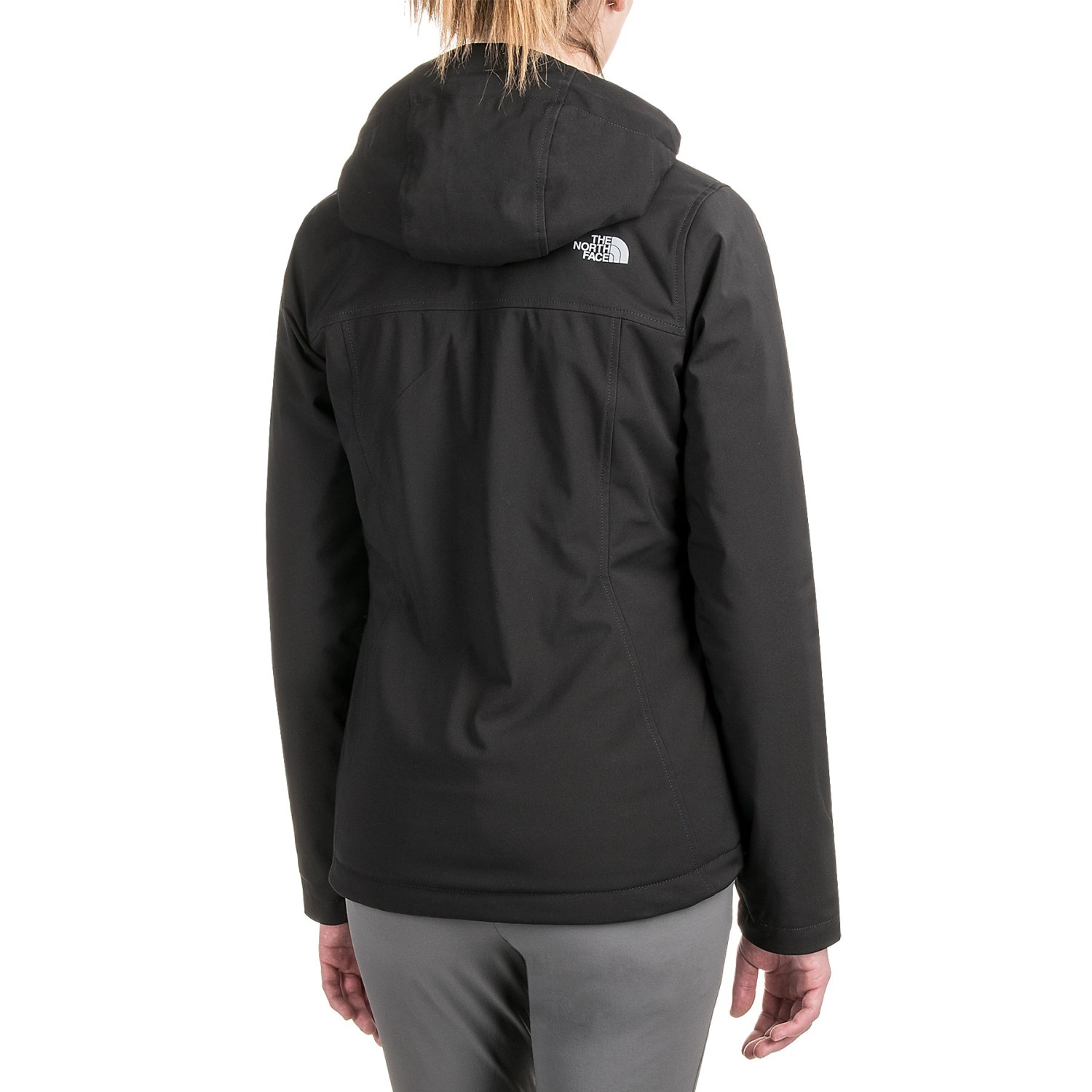 Womens north face apex elevation jacket