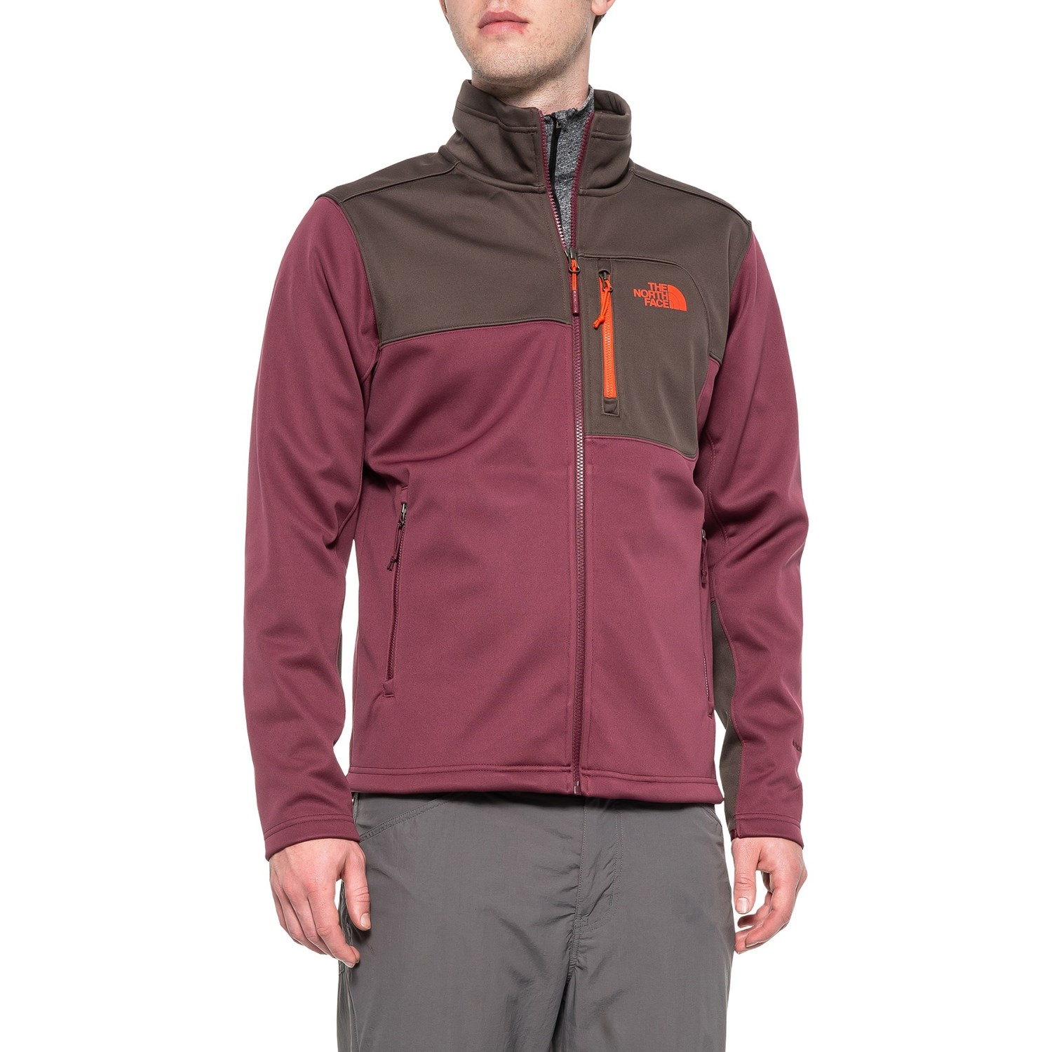 d57fa2b47 The North Face Apex Risor Soft Shell Jacket (For Men)