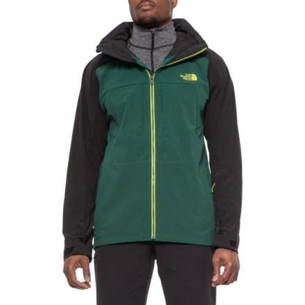 07d9047c1 Men's Ski & Snowboard Jackets: Average savings of 51% at Sierra