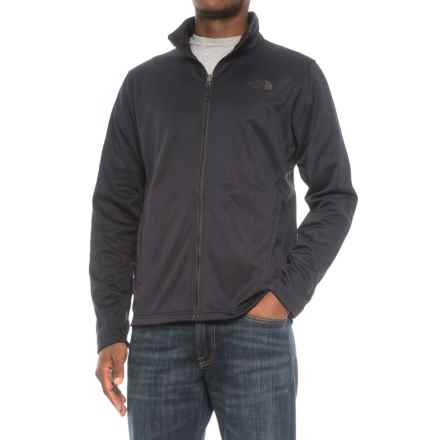 The North Face Arrowhead Triclimate® Jacket - 3-in-1, Waterproof (For Men and Big Men) in Coffee Bean Brown - Closeouts