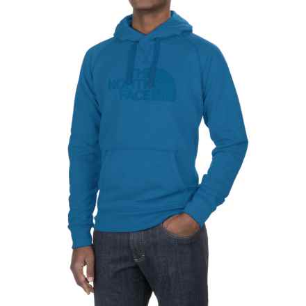 The North Face Avalon Hoodie (For Men) in Banff Blue/Banff Blue - Closeouts