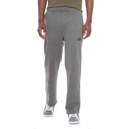 The North Face Avalon Sweatpants (For Men) in Tnf Medium Grey Heather - Closeouts