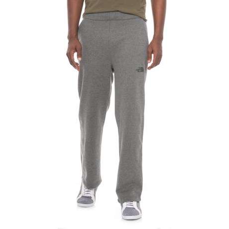 The North Face Avalon Sweatpants (For Men) in Tnf Medium Grey Heather