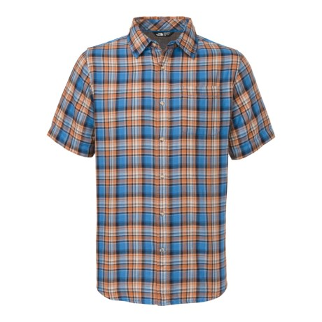 The North Face Bagley Shirt Short Sleeve (For Men)