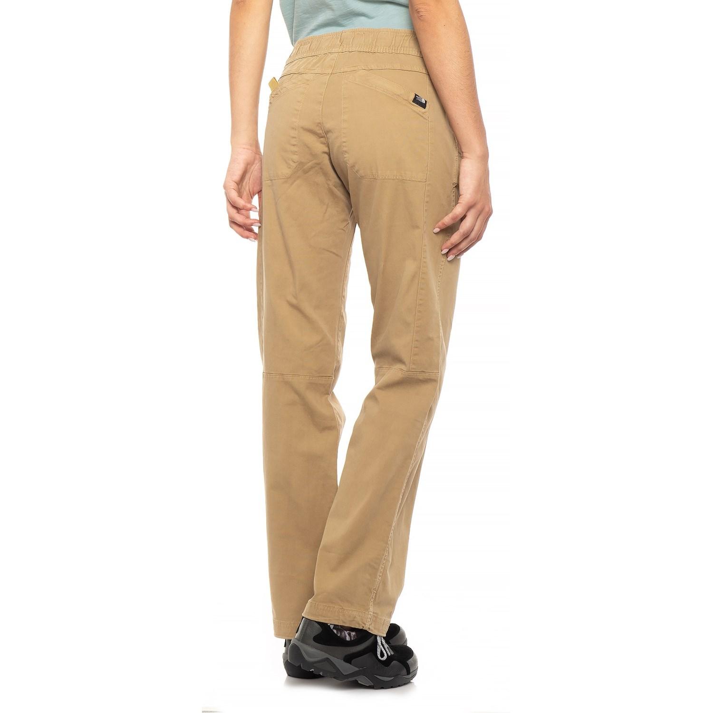 70b245e2083e The North Face Basin Pants - Organic Cotton (For Women)