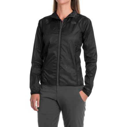 The North Face Better than Naked Jacket (For Women) in Tnf Black - Closeouts