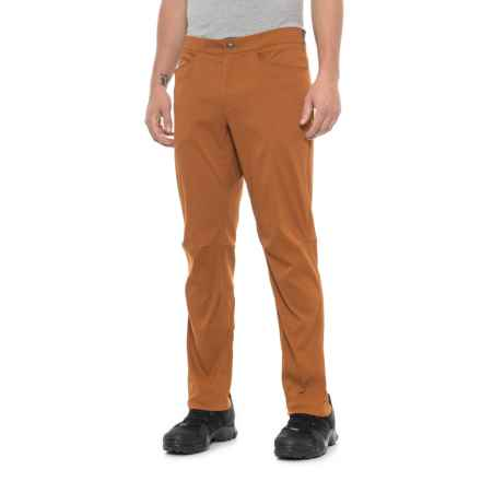 The North Face Beyond the Wall Rock Pants (For Men) in Caramel Cafe - Closeouts