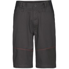 The North Face Bishop Shorts (For Men) in Asphalt Grey - Closeouts