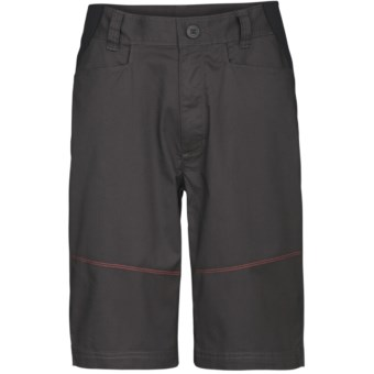 The North Face Bishop Shorts (For Men) in Asphalt Grey