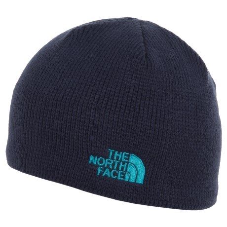 The North Face Bones Beanie (For Little and Big Kids) in Cosmic Blue