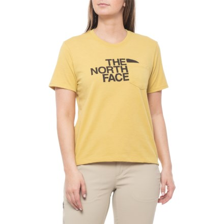 brand new 6ce11 09ca2 The North Face Bottle Source T-Shirt - Short Sleeve (For Women) in