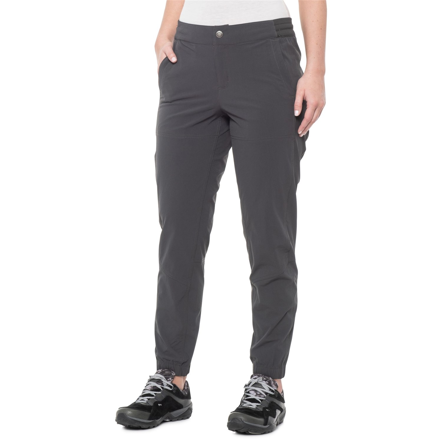 f0c5d74ae The North Face Bouldren Pants - UPF 50 (For Women)