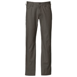The North Face Buckland Pants - Cotton Canvas (For Men) in New Taupe Geen