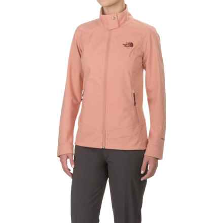 The North Face Calentito 2 Jacket (For Women) in Rose Dawn - Closeouts