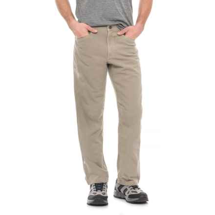 The North Face Campfire Pants (For Men) in Granite Bluff Tan - Closeouts