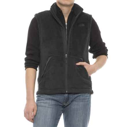 The North Face Campshire Vest (For Men) in Asphalt Grey - Closeouts