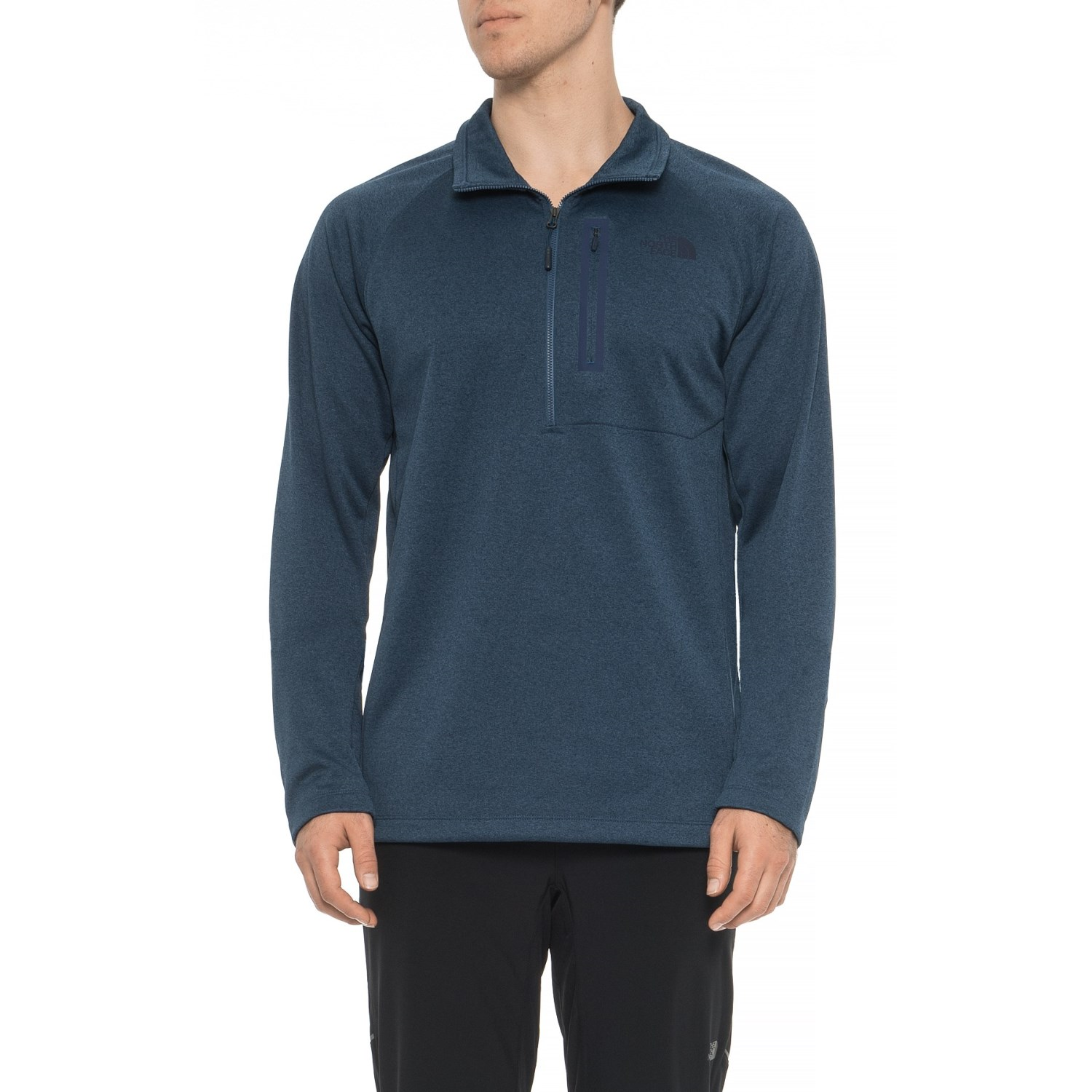 81745350f The North Face Canyonlands Fleece Jacket (For Men)