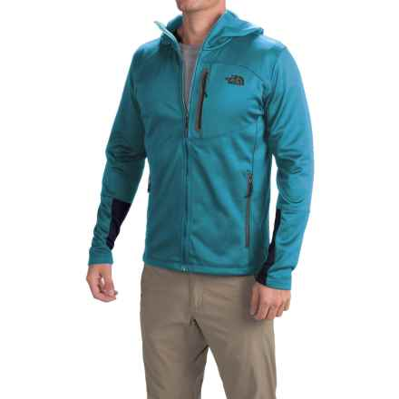 The North Face Canyonlands Hoodie (For Men) in Banff Blue - Closeouts