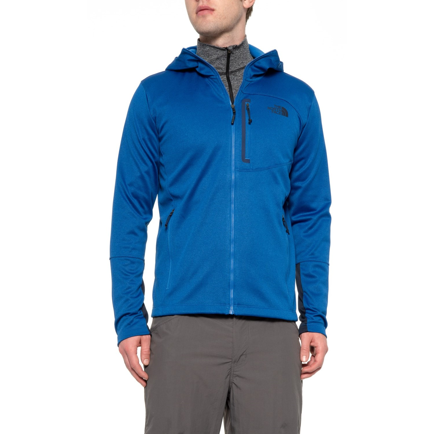 b57415bfe The North Face Canyonlands Hoodie - Full Zip (For Men)