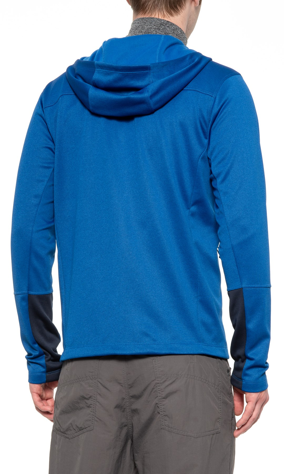 f4eb9b8e9 The North Face Canyonlands Hoodie - Full Zip (For Men)