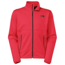 The North Face Canyonwall Jacket (For Men) in Tnf Red - Closeouts