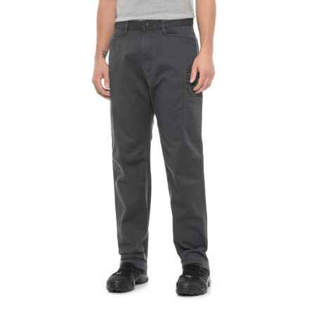 The North Face Car-Go Wear I Want Pants (For Men) in Asphalt Grey - Closeouts