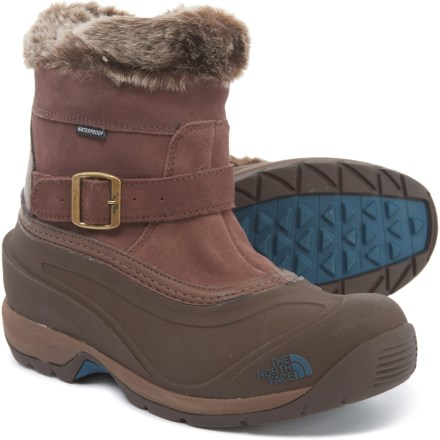 Women's Winter & Snow Boots: Average savings of 38% at Sierra