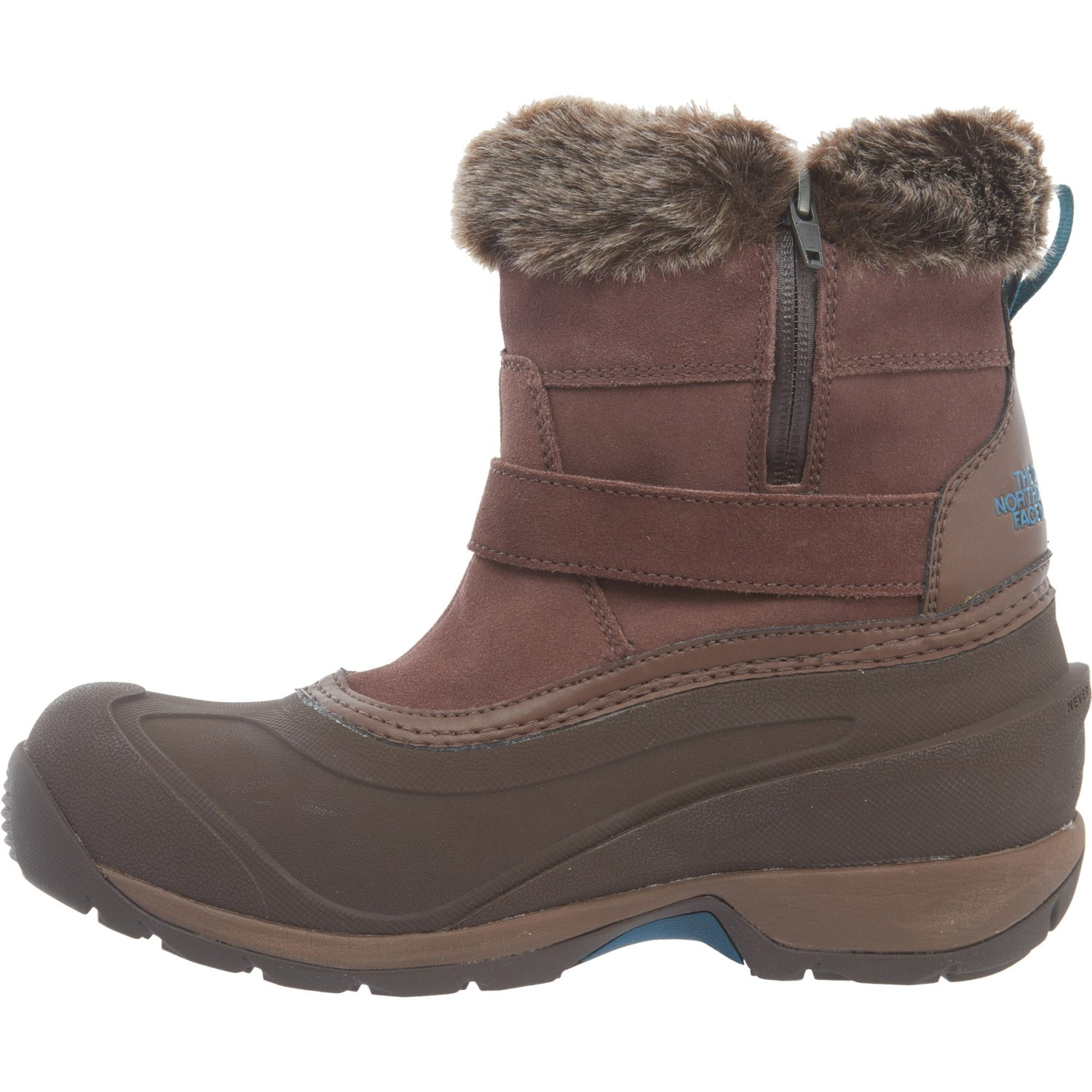 3005a817c The North Face Chilkat III Pull-On Boots (For Women)