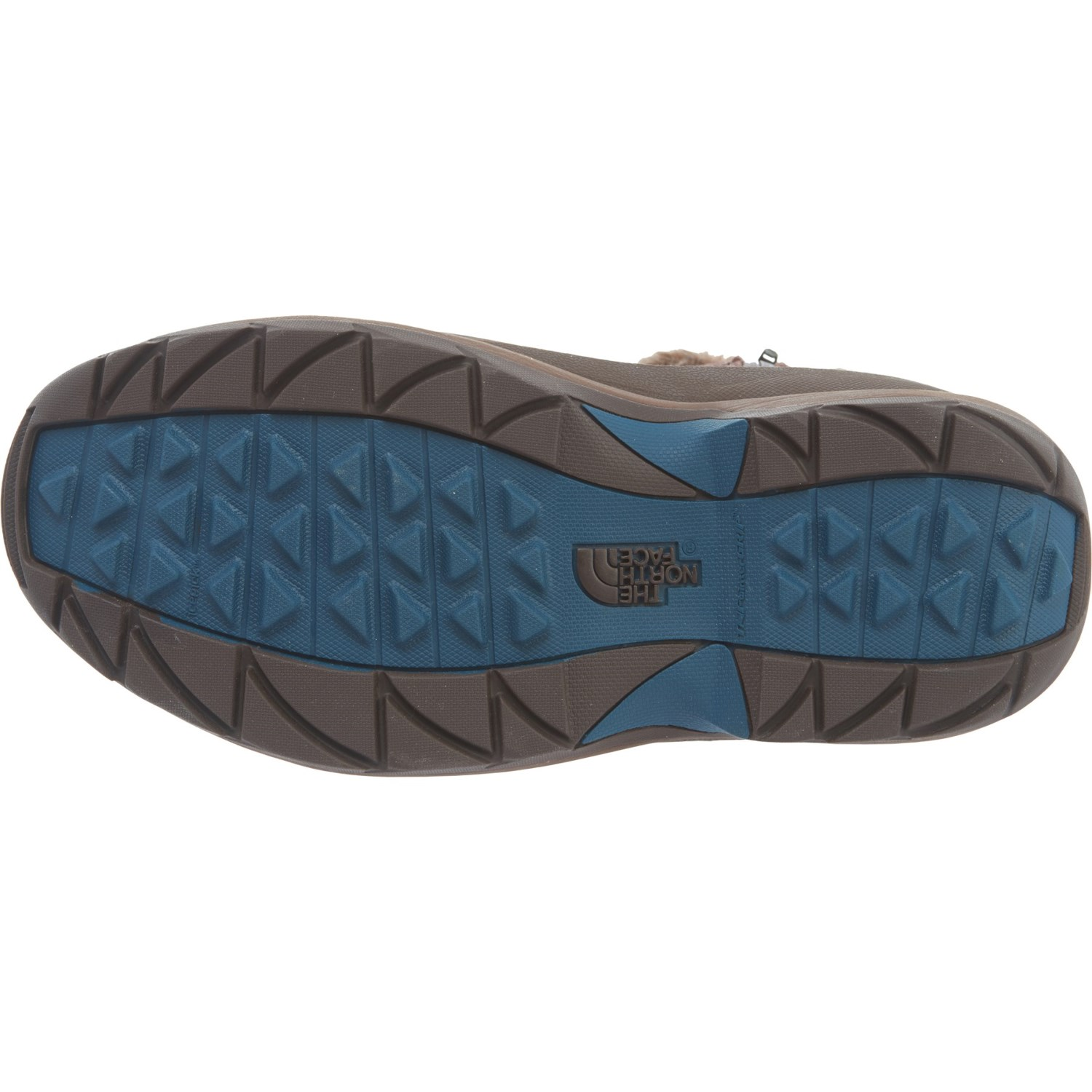 83c371081 The North Face Chilkat III Pull-On Boots (For Women)
