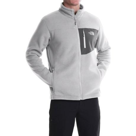 The North Face Chimborazo Fleece Jacket - Full Zip (For Men)