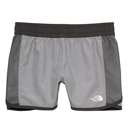 665443f5c2 The North Face Class V Water Shorts (For Little And Big Girls) in Metallic