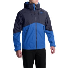 The North Face Condor Triclimate® Jacket - Waterproof, 3-in-1 (For Men) in Monster Blue/Cosmic Blue - Closeouts