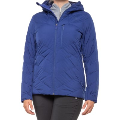 The North Face Corefire Windstopper® Down Jacket - 550 Fill Power (For Women)