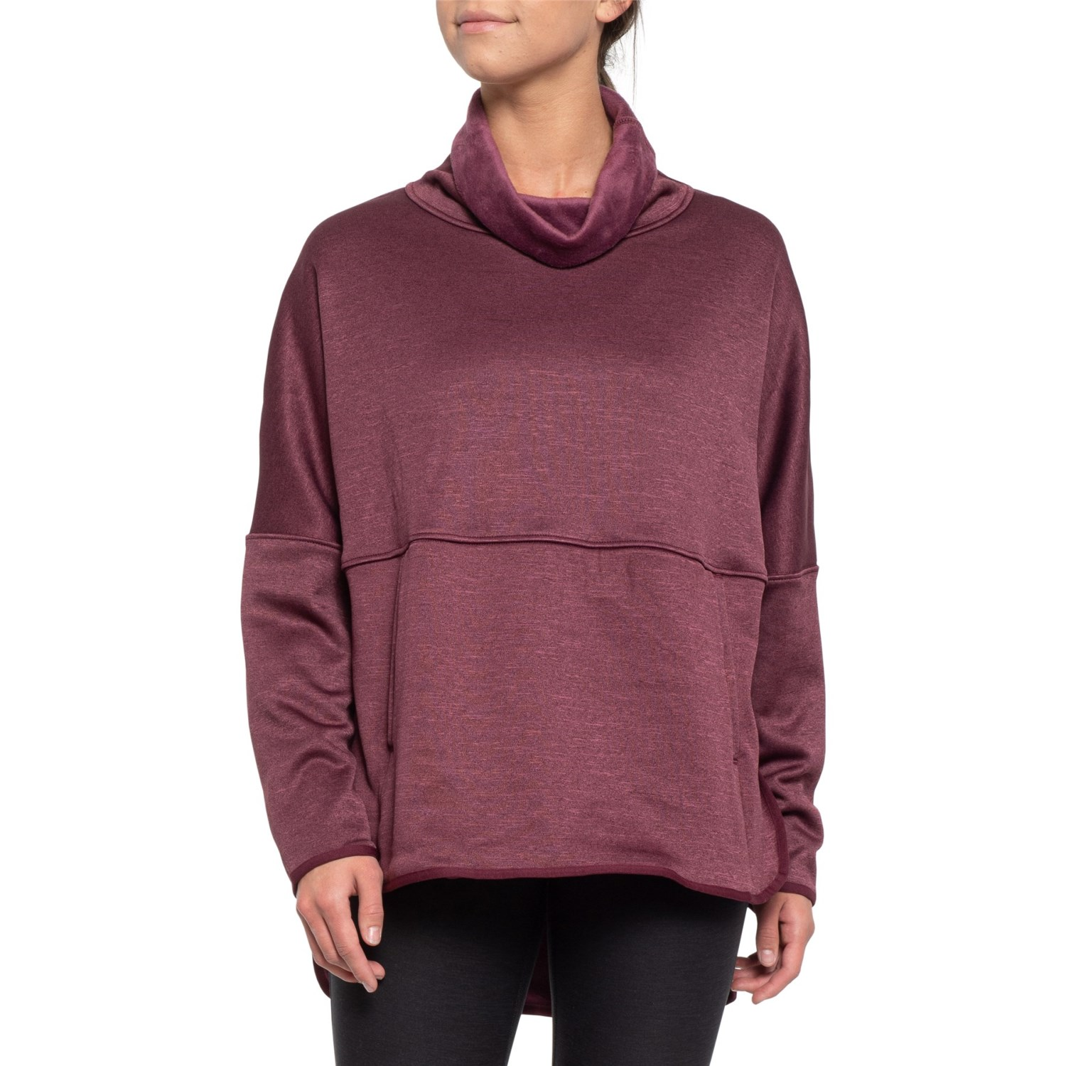 852831dd0 The North Face Crazy Slacker Poncho (For Women)