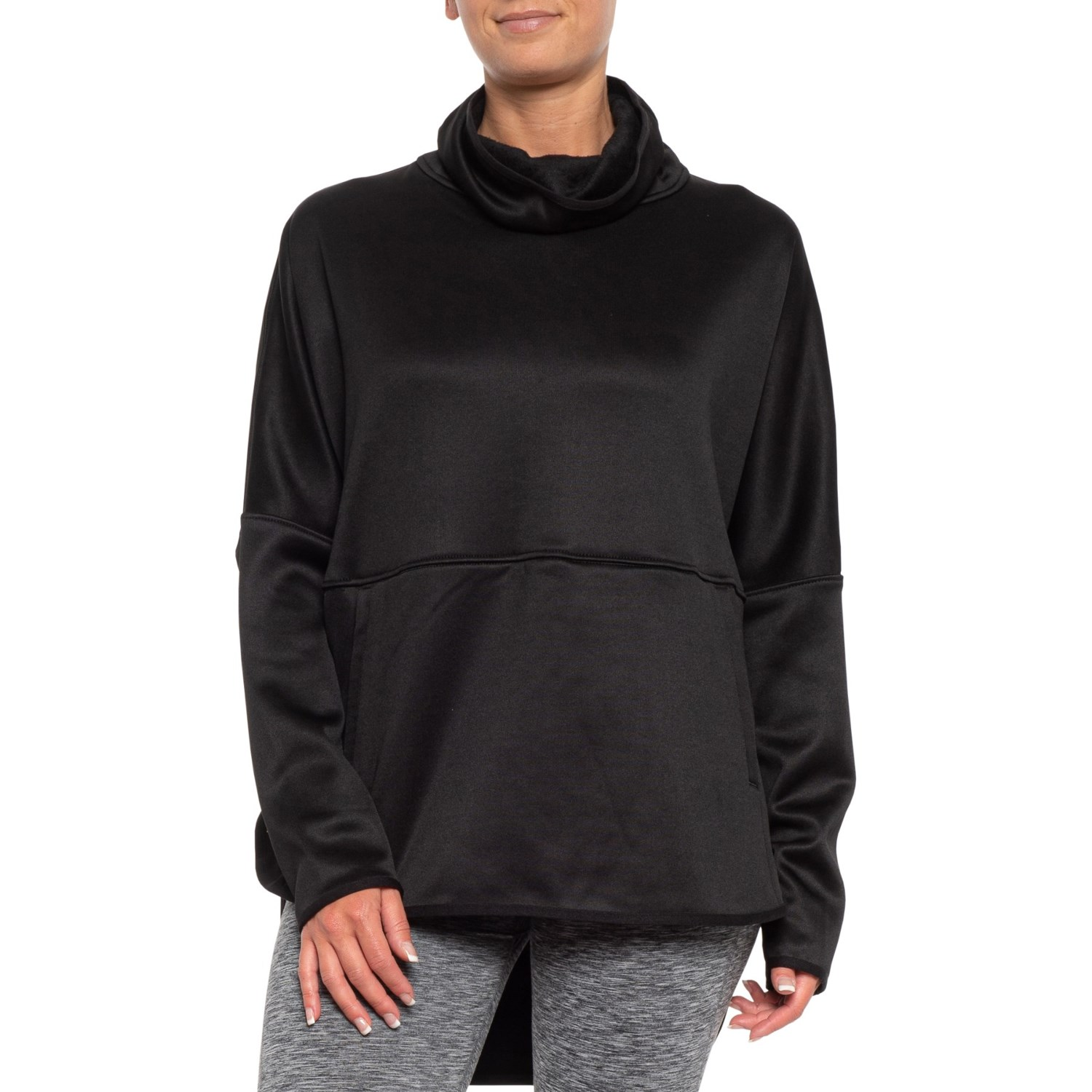b1124dc11 The North Face Crazy Slacker Poncho (For Women)