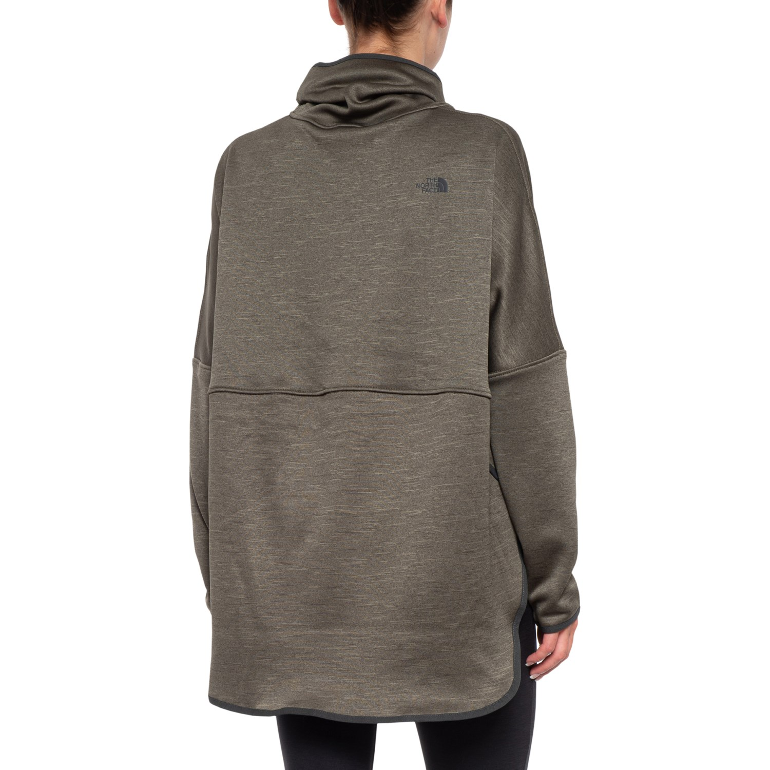 d95819a98 The North Face Crazy Slacker Poncho (For Women)