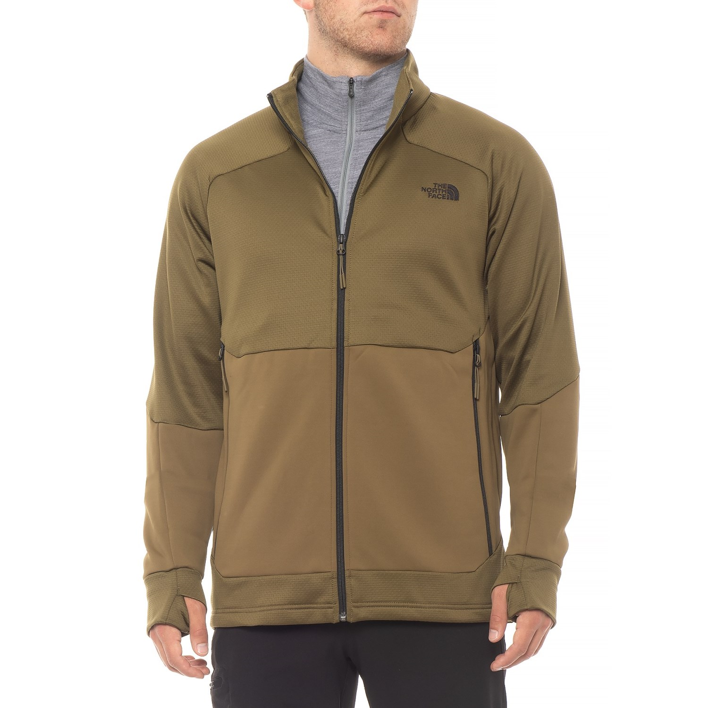 b25e4ac1c The North Face Croda Rossa Fleece Jacket (For Men)