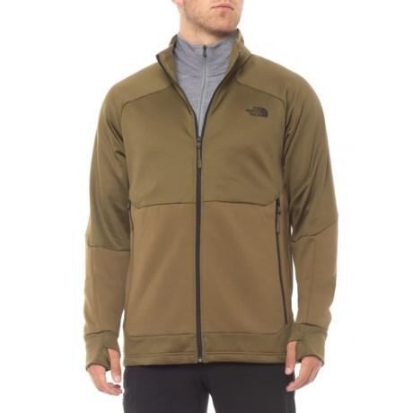 627fbdeeb The North Face Croda Rossa Fleece Jacket (For Men)