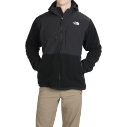 The North Face Denali Hoodie (For Men) in Tnf Black